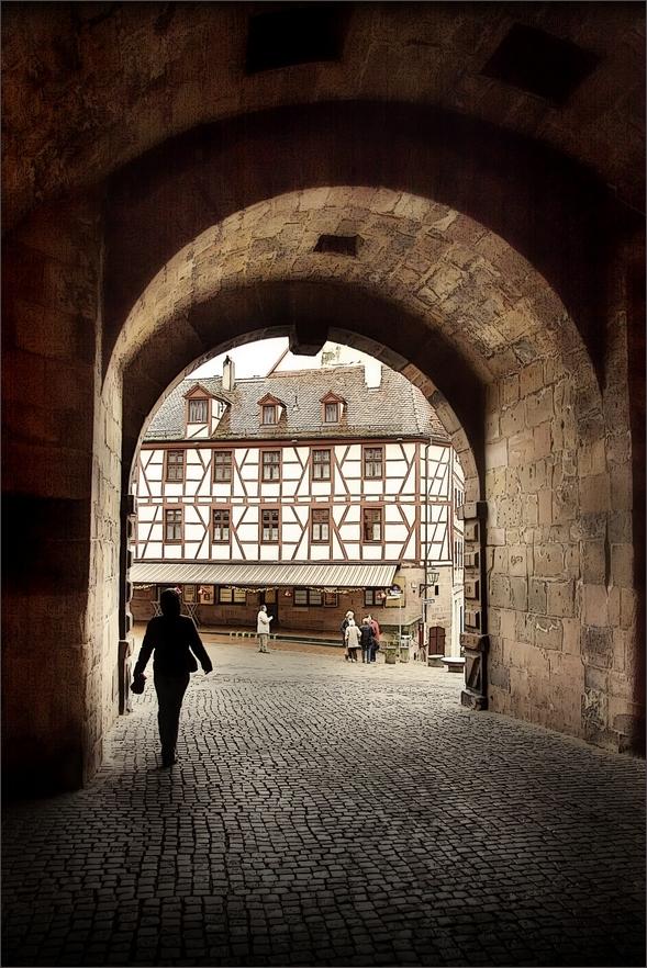 Nürnberg XIII