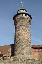 Nürnberger Burg 2
