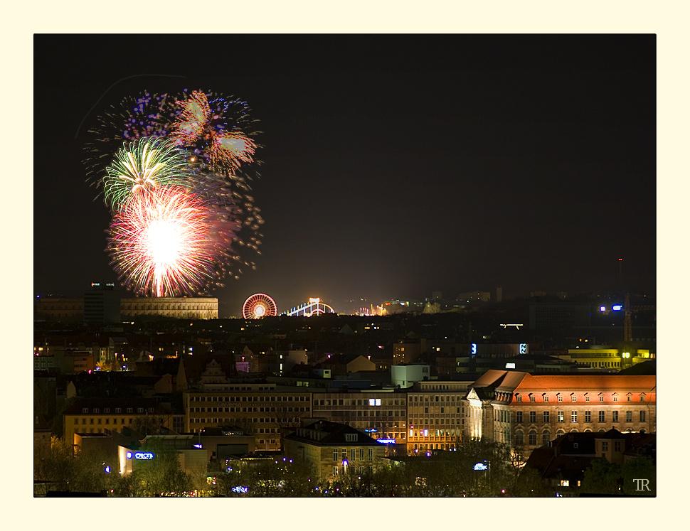 Nürnberg@N8
