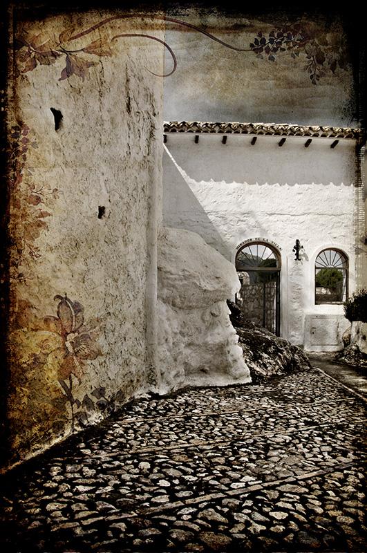Nuestro Legado Andalusí