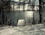 Nuestro pequeño estang hoy/ notre petit étang aujourd'hui/ unser kleine Teich heute.01