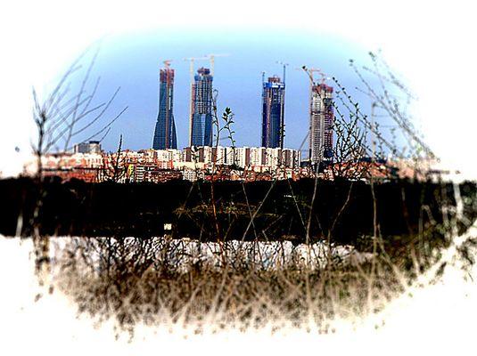 Nuevo Madrid