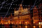 Nuit à la Grand-Place