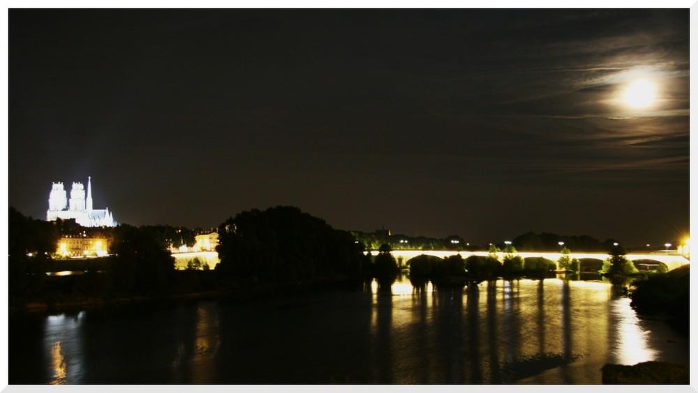 Nuit D Hiver
