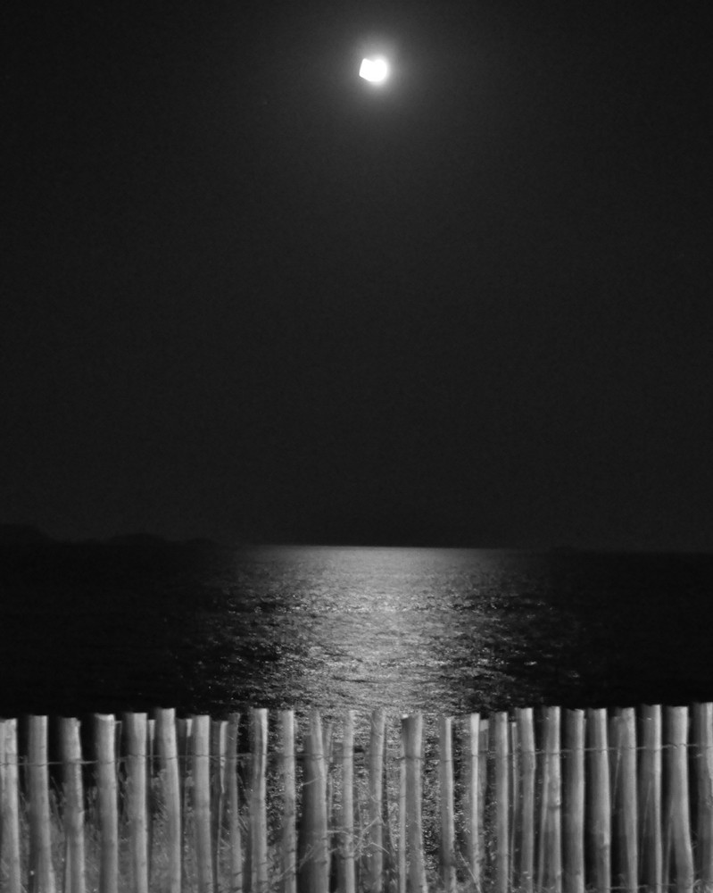 Nuit d'été.