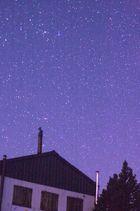 nuit d'étoiles