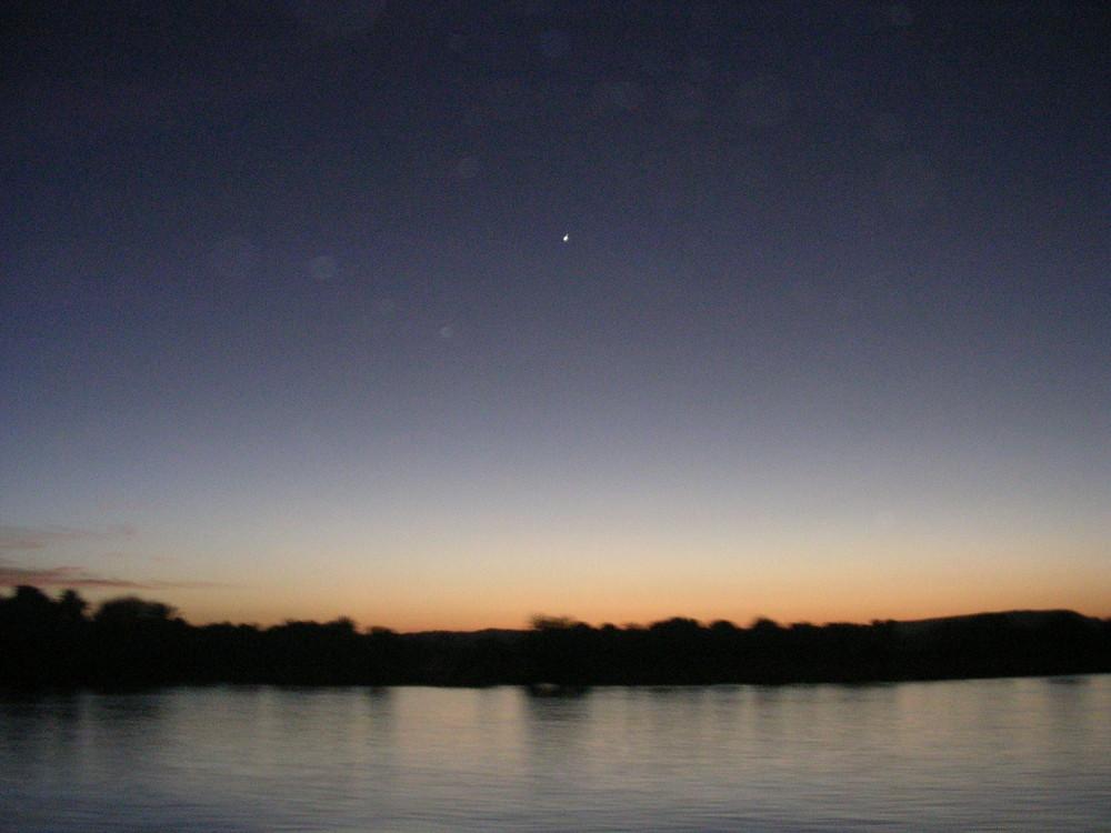 Nuit du Nil