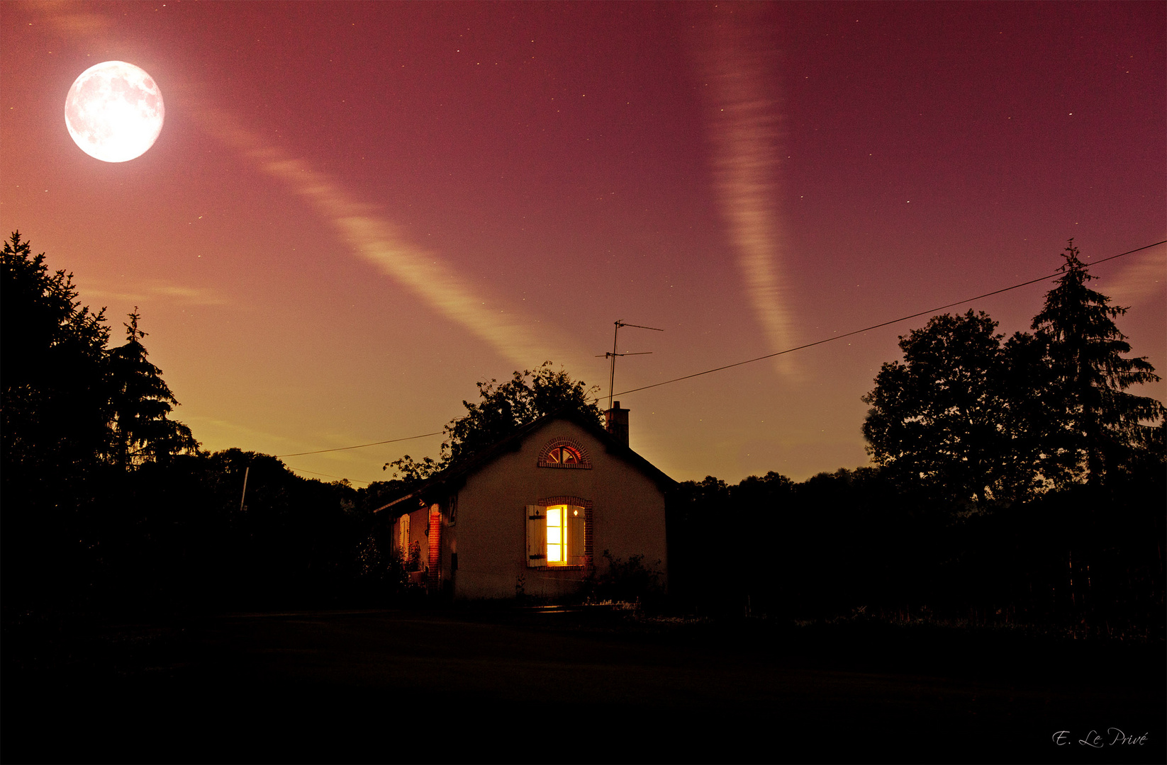 Nuit Normande