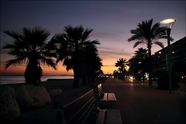 Nuit sereine