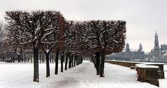 Nun ist der Winter doch gekommen