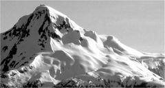 Nun Mountain