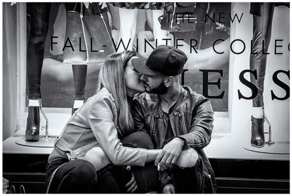 Nuova collezione autunno-inverno