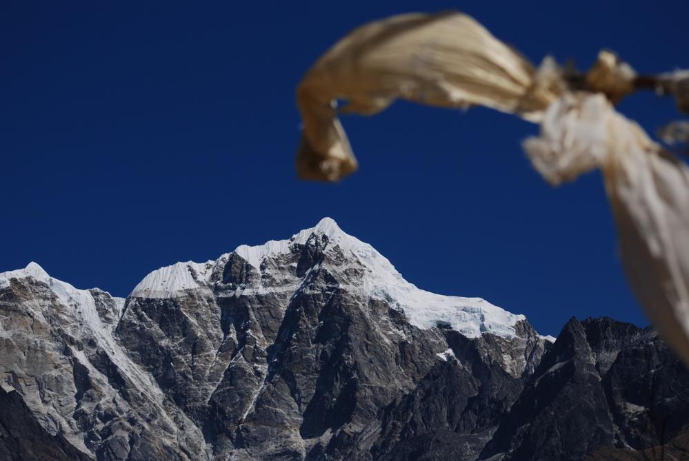 Nuptse (7861 Meter)
