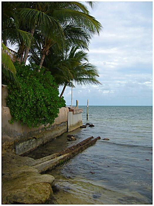 nur 90 Meilen bis Kuba