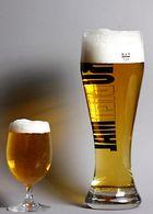Nur ein Bier erlaubt -welches nur?