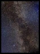 Nur ein paar Sterne