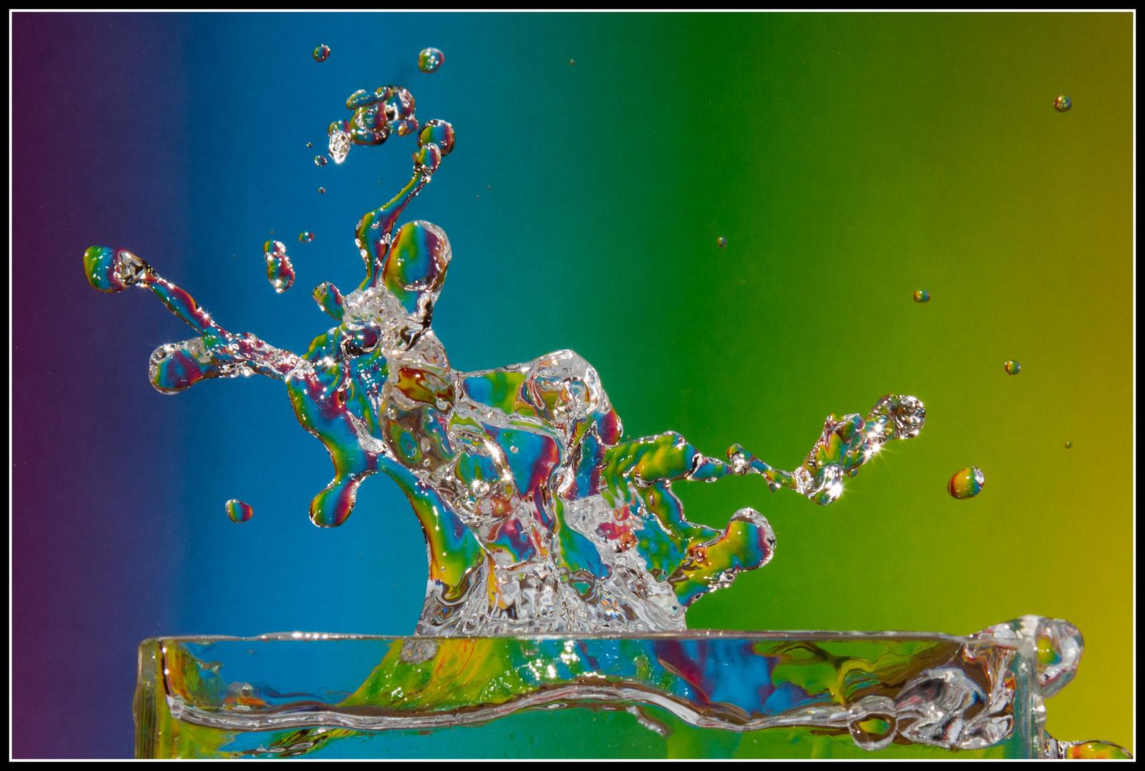 Nur ein Schluck Wasser 01