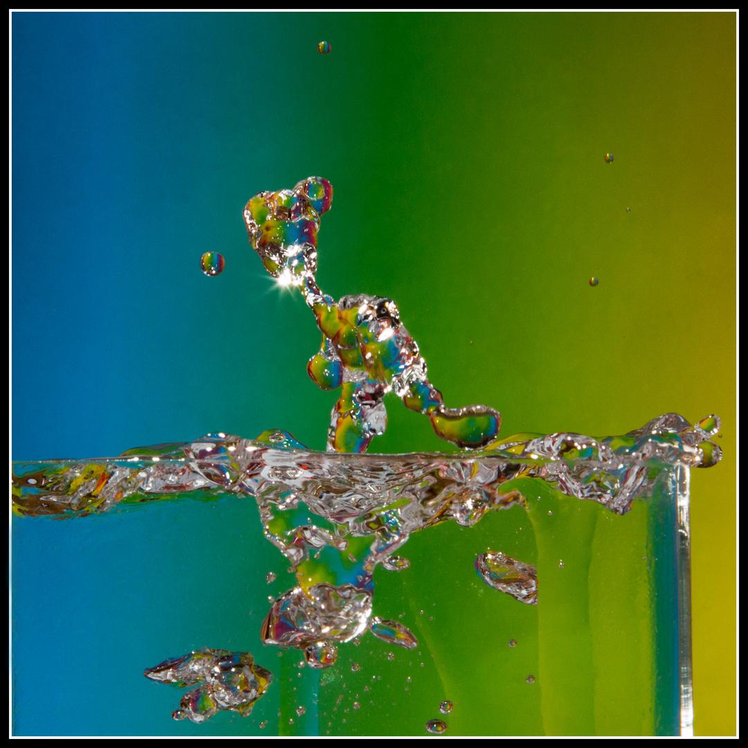 Nur ein Schluck Wasser 03