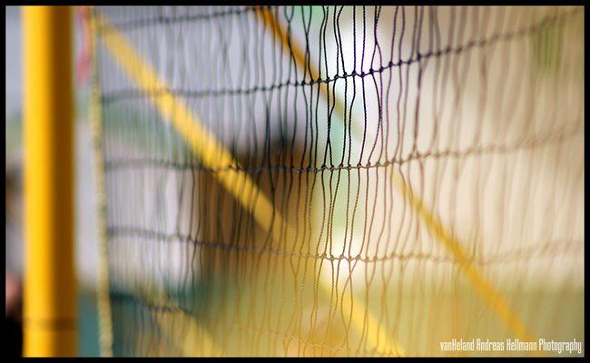 Nur ein weiteres Netz im Sand (Folge 1: Riccione, Italien)