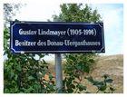 Nur für wiener bzw österreicher gedacht - entlang der donau befinden sich fischrestaurants und