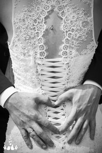 Nur mit Dir - Hochzeitsfotografie