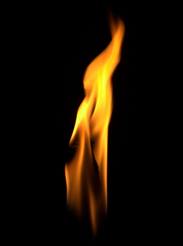 Nur 'ne Flamme