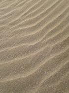 Nur Sand
