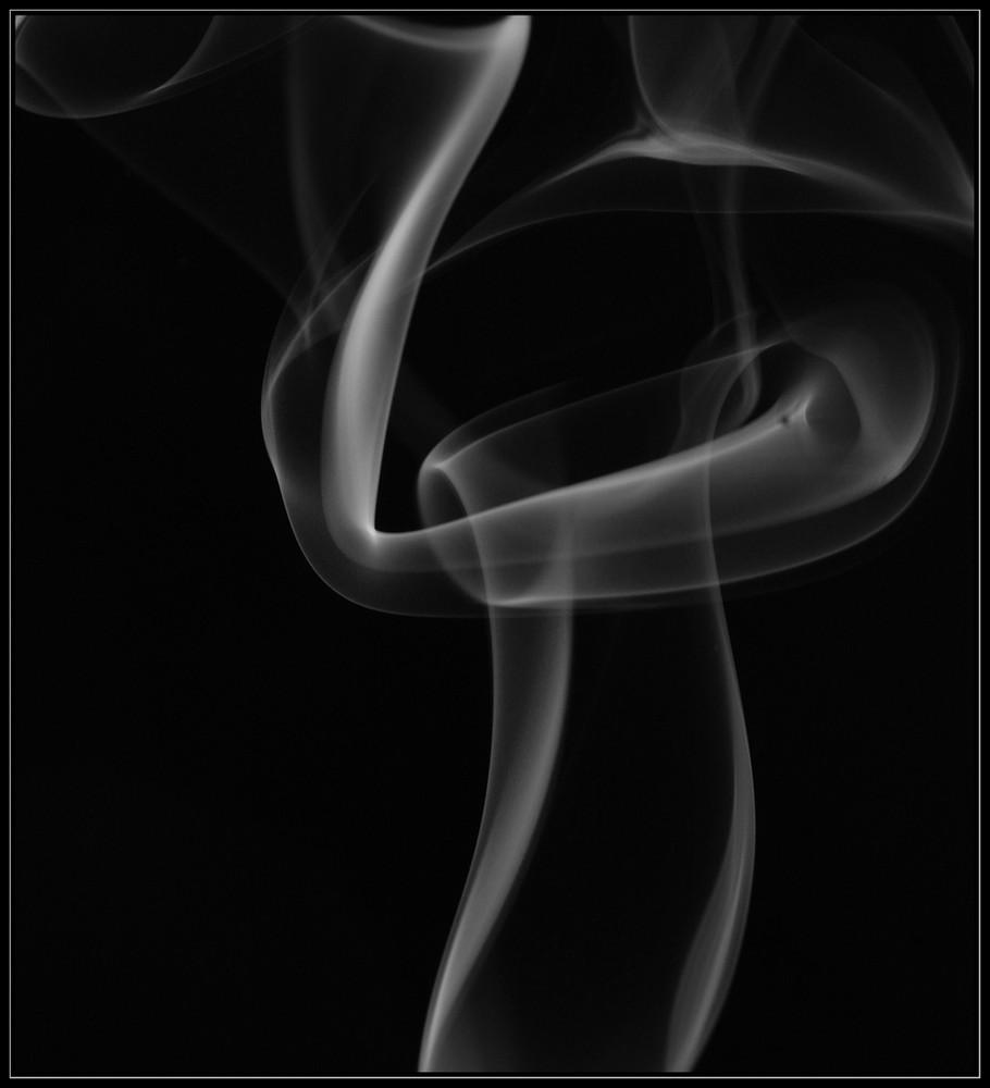 Nur Schall und Rauch