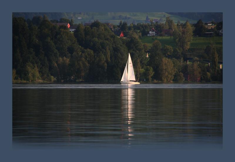 nur segeln ist schöner ...