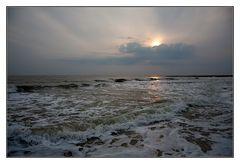 nur Sonne und Meer