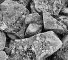 Nur Steine?