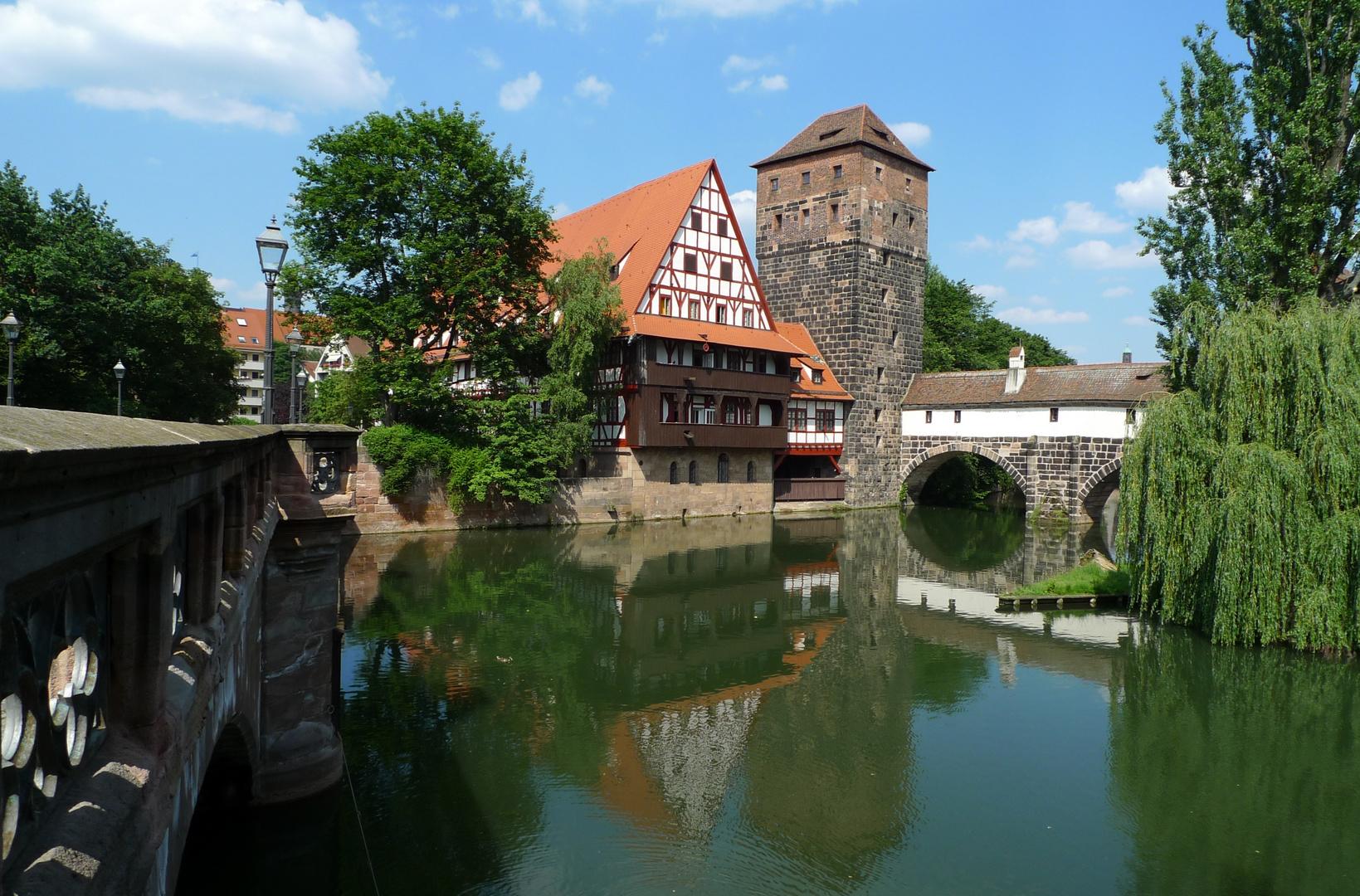 Nuremberg - Alemania