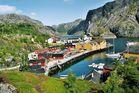 Nusfjord - ein norwegischer Traum
