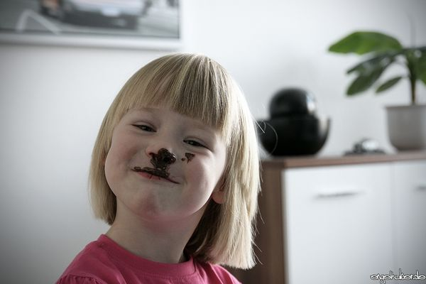 Nutella - Der Morgen macht den Tag