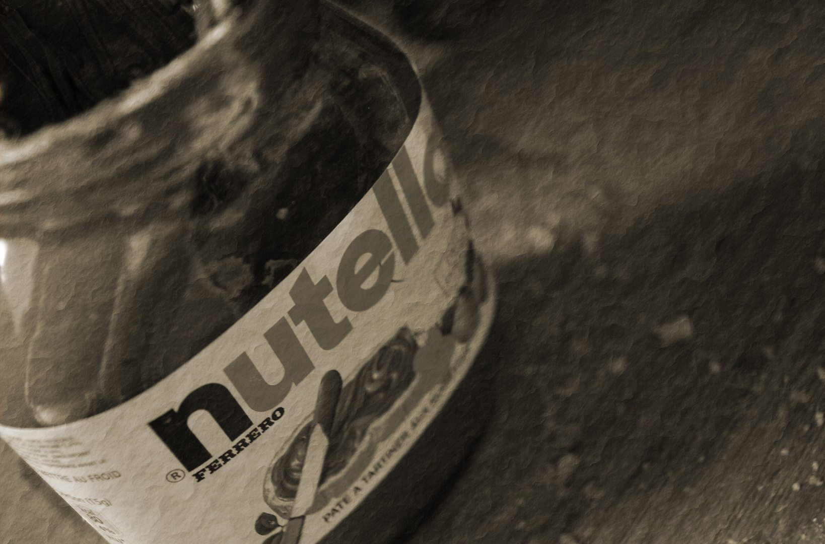 NutellArt