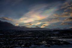 nuvole islandesi