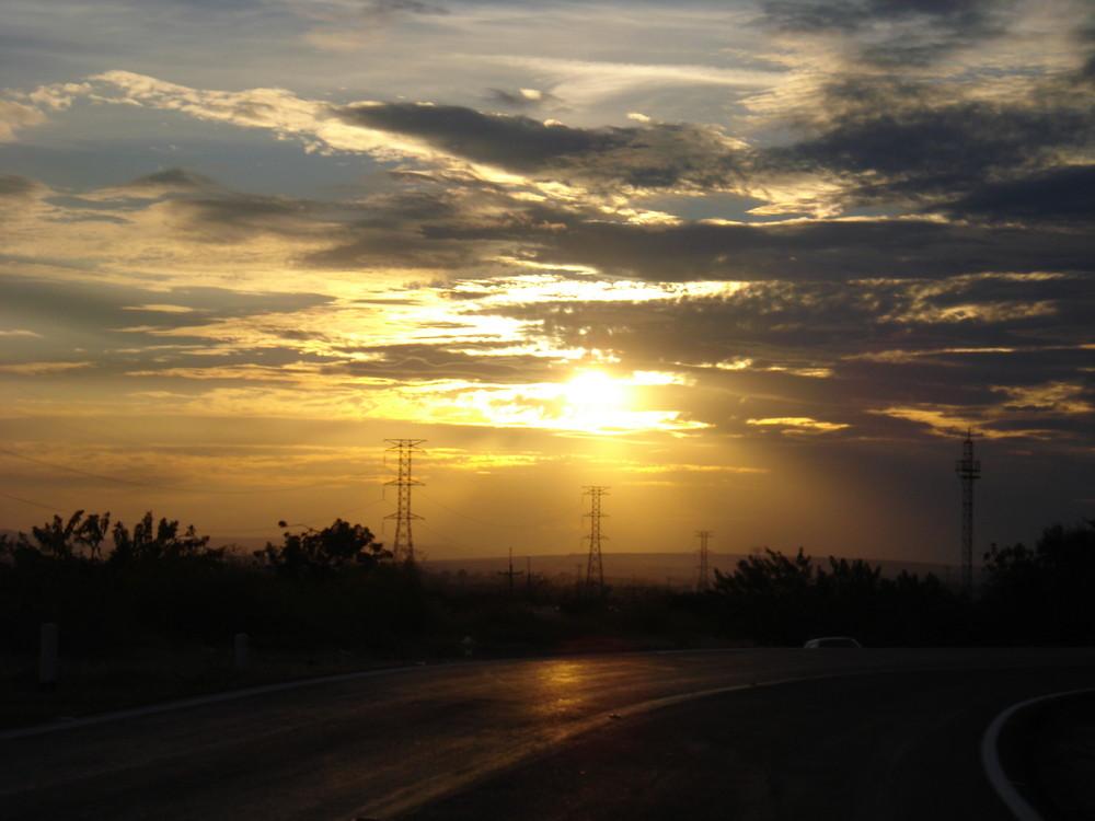 Nuvosidades de Sol