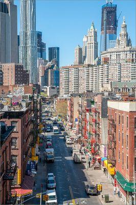 N.Y. [101] - Chinatown