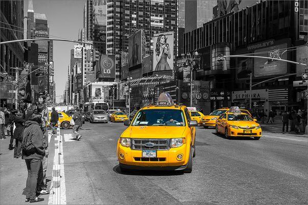 N.Y. [102] - Taxiiiiiiiii