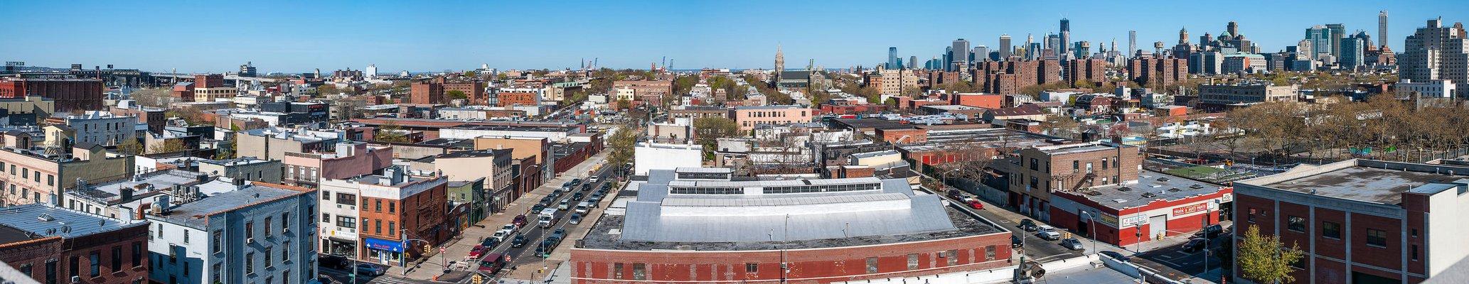 N.Y. [106] - Brooklyn