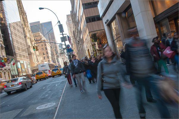 N.Y. [111] - 5th Avenue