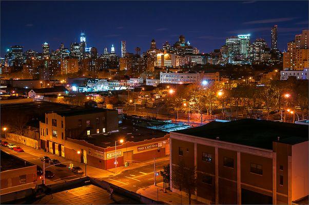 N.Y. [113a] - Brooklyn @ Night (Reloaded)