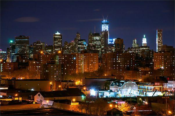 N.Y. [117] - Brooklyn Nights