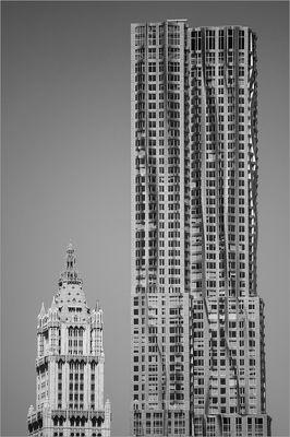 N.Y. [119] - Beekman Tower