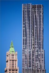 N.Y. [119a] - Beekman Tower Colour-Edition