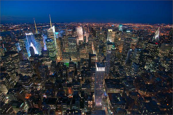 N.Y. [120] - Lichtermeer VII