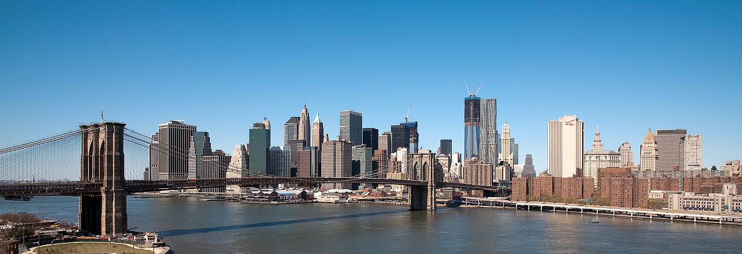 N.Y. [36] - Skyline