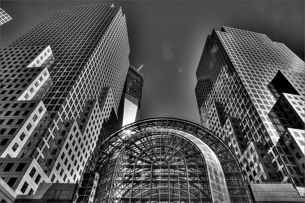 N.Y. [51] - World Financial Center