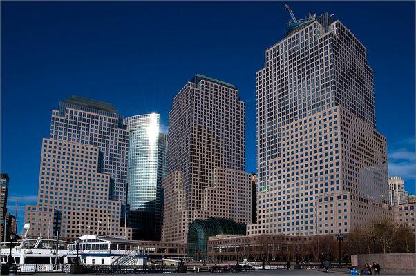 N.Y. [62] - World Financial Center