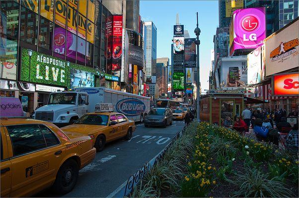 N.Y. [63] - Times Square